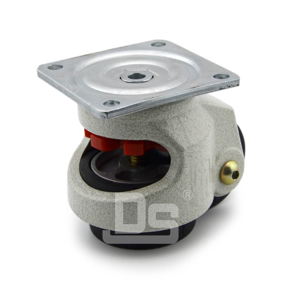 Adjust-Stamping-Square-Plate-Leveling-Caster-Wheels-2