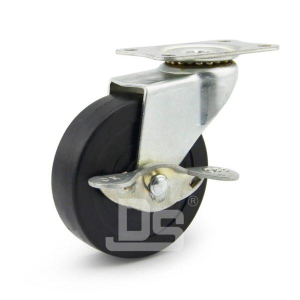 DS10-S-BK-A1-LP-light-duty-casters