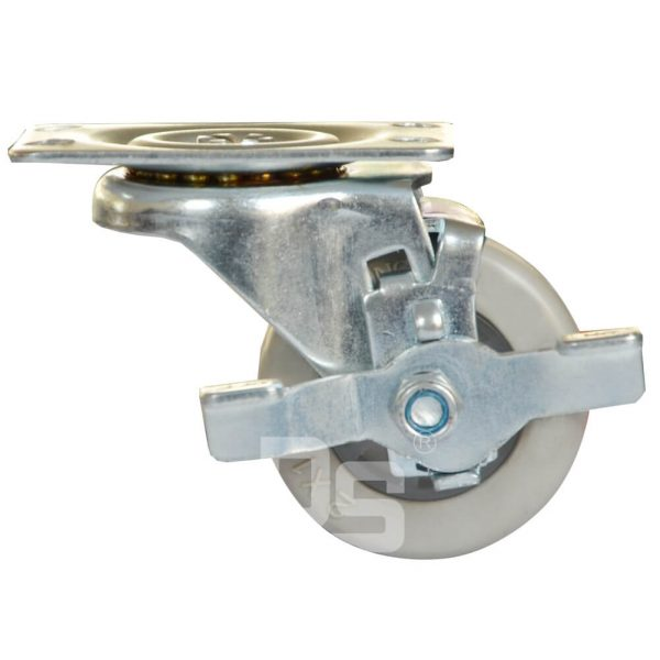 DS10-S-BK-A1-TPE-light-duty-casters