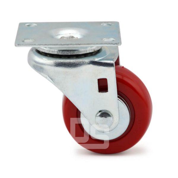 DS11-S-A1-PVC-light-duty-casters