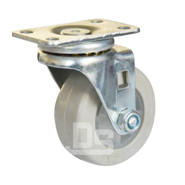 DS11-S-A1-TPE-light-duty-casters