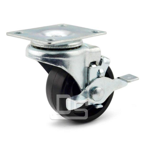 DS11-S-BK-A1-LP-light-duty-casters