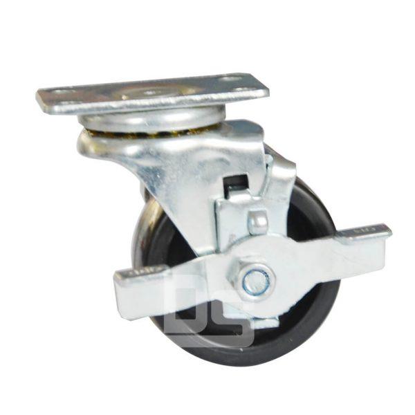 DS11-S-BK-A1-NY-light-duty-casters