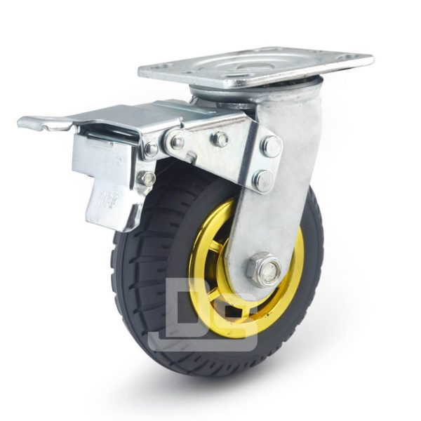 DS40-S-BK-A1-FR-heavy-duty-casters