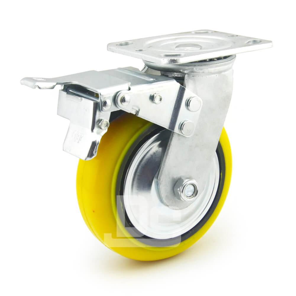 Dual Lock Brake