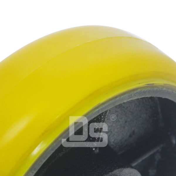 DS91-R-A1-HUC-shock absorbing casters