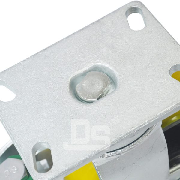 DS91-S-A1-HUC-shock absorbing casters