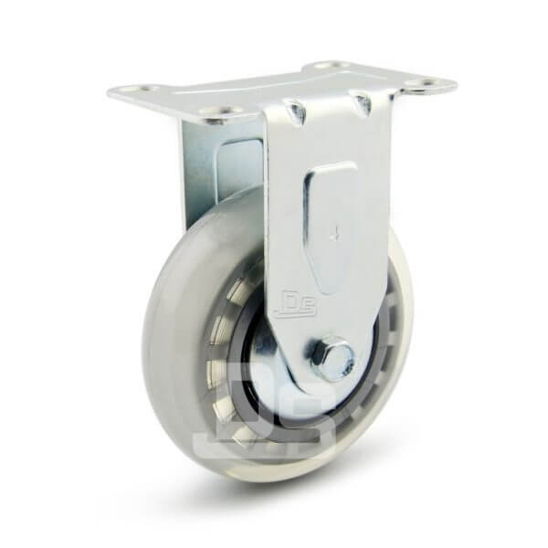 Heavy-Duty-HPU-Polyurethane-Rigid-Caster-Wheels-1
