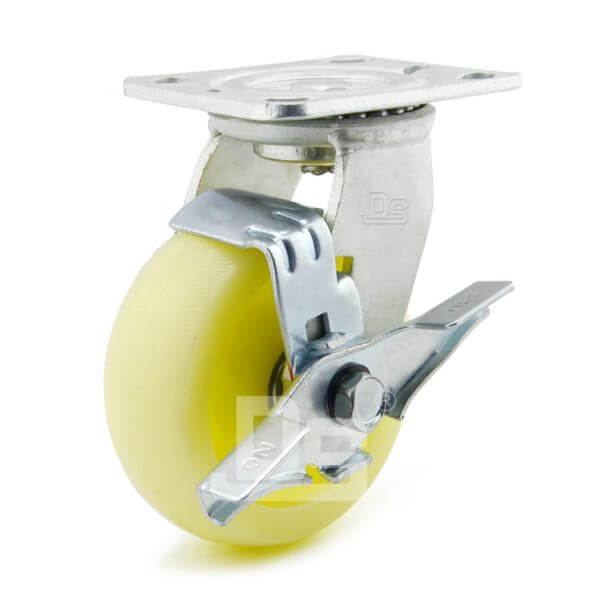 Heavy-Duty-PP-Swivel-Caster-Wheels-with Side-Lock-Brake-1