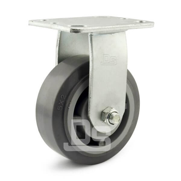Heavy-Duty-TPE-PP-Rigid-Plastic-Wheels-1