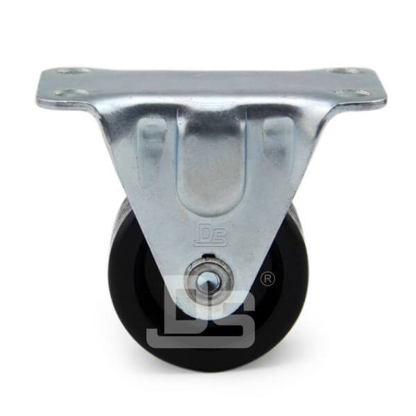 Light-Duty-Nylon-Rigid-Plastic-Caster-Wheels-2