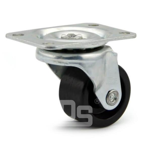 Light-Duty-Nylon-Swivel-Plastic-Caster-Wheels-1