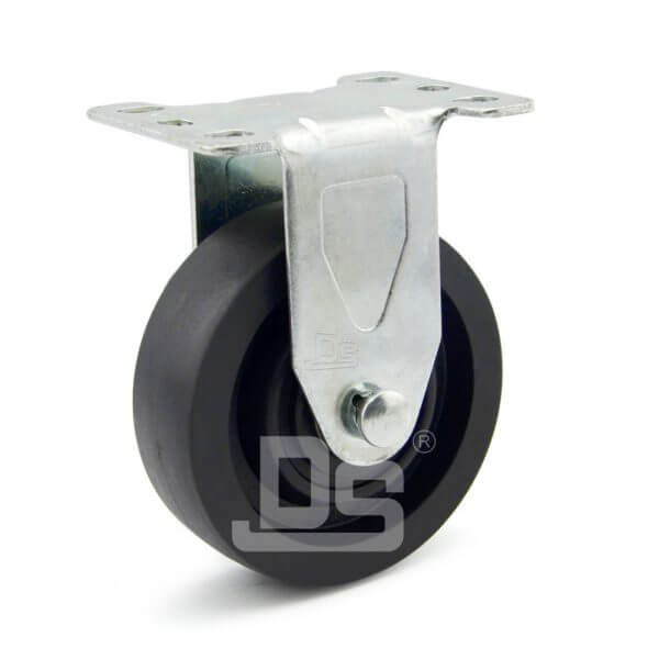 Light-Duty-Nylon-and-Glass-Fiber-Rigid-Caster-Wheels-230-1