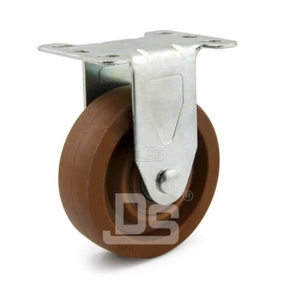 Light-Duty-Nylon-and-Glass-Fiber-Rigid-Caster-Wheels-280-1