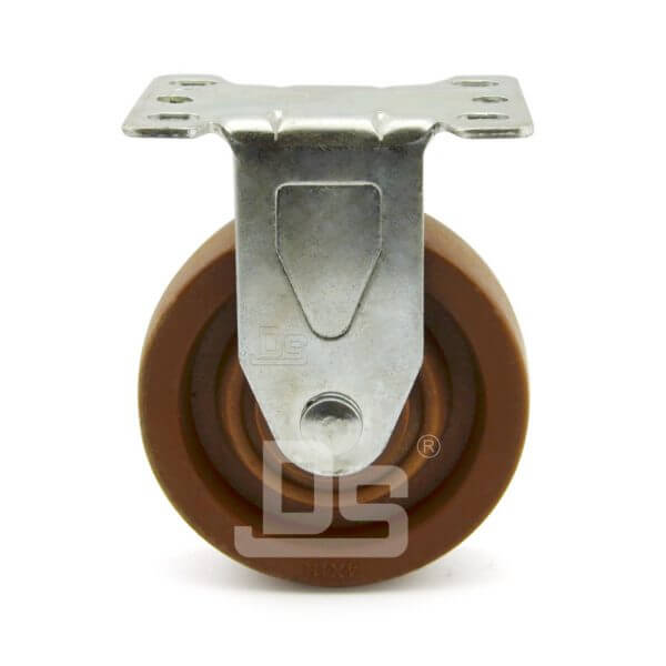 Light-Duty-Nylon-and-Glass-Fiber-Rigid-Caster-Wheels-280-2