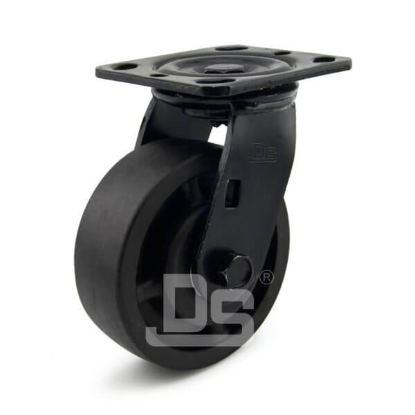 Light-Duty-Nylon-and-Glass-Fiber-Swivel-Caster-Wheels-230-1