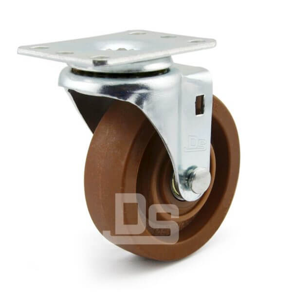 Light-Duty-Nylon-and-Glass-Fiber-Swivel-Caster-Wheels-280-1