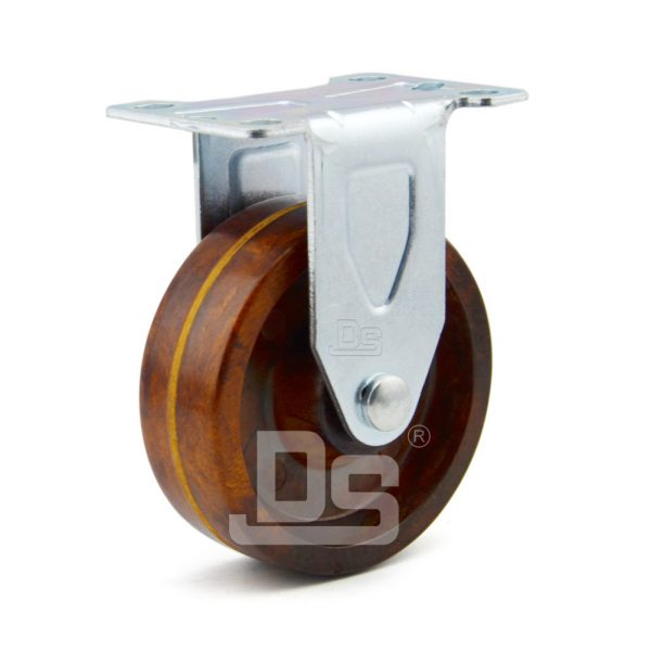 Light-Duty-Rigid-Phenolic-260-Caster-Wheels