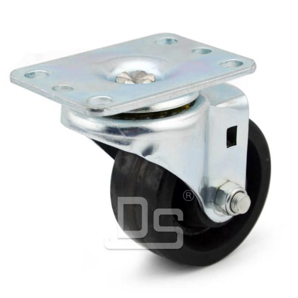 Light-Duty-Swivel-Phenolic-150-Caster-Wheels
