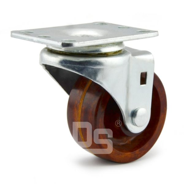 Light-Duty-Swivel-Phenolic-260-Caster-Wheels