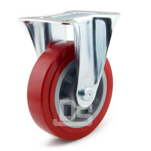 Medium-Duty-Polyurethane-Tread-Plastic-Core-Rigid-Caster-Wheels-1