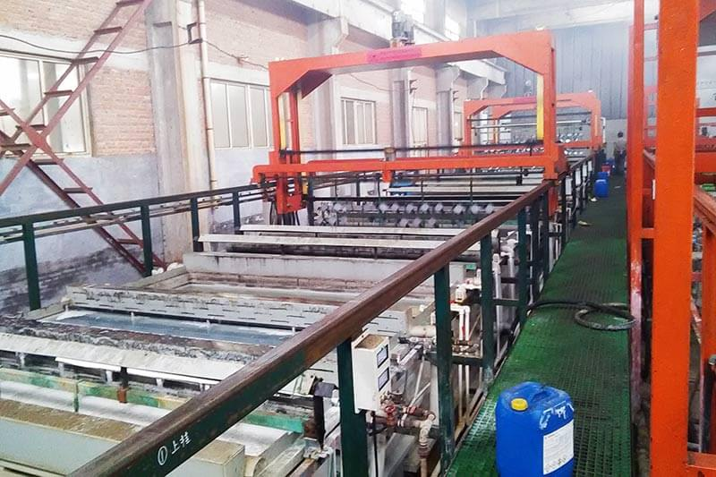 dashi factory