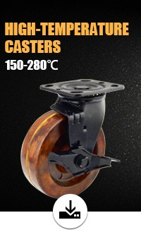 high-temperature-casters