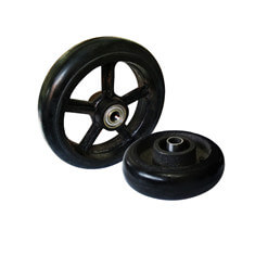 rubber-tread-cast-iron-core-wheels